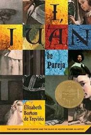 I, Juan de Pareja (Paperback)