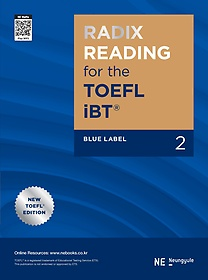 "<font title=""RADIX READING for the TOEFL iBT Blue Label 2"">RADIX READING for the TOEFL iBT Blue Lab...</font>"