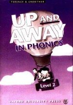 Up and Away in Phonics 2 (Tape:1/ ���纰��)