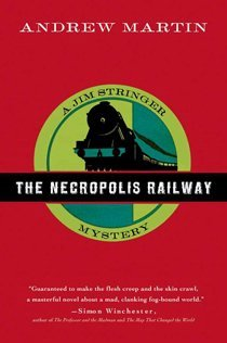 The Necropolis Railway (Paperback)