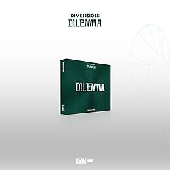 엔하이픈(Enhypen) - DIMENSION : DILEMMA [ESSENTIAL Ver.]