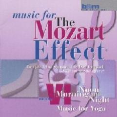 Don Campbell - 모차르트 효과: 아침, 정오와 밤 : 요가를위한 음악 (Music for the Mozart Effect, V..