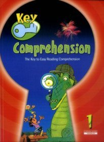Key Comprehension 1 (Paperback + Audio CD:1)