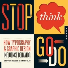 Stop, Think, Go, Do (Paperback)