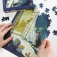인디고 퍼즐 150피스 - 피터팬