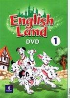 English Land 1 (DVD + Script)