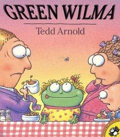 Green Wilma (Hardcover)