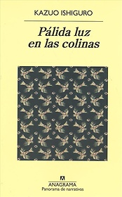 "<font title=""P?ida luz en las colinas / A Pale View of Hills (Paperback) - Spanish Edition"">P?ida luz en las colinas / A Pale View o...</font>"