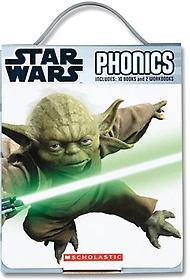 """<font title=""""Star Wars: Phonics Boxed Set (Paperback:12)"""">Star Wars: Phonics Boxed Set (Paperback:...</font>"""