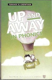 Up and Away in Phonics 3 (Tape:1/ 교재별매)