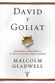 """<font title=""""David y Goliat  / David & Goliath (Paperback) - Spanish Edition"""">David y Goliat  / David & Goliath (Paper...</font>"""