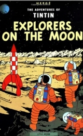 Explorers on the Moon (Paperback)