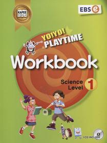 """<font title=""""YO! YO! PLAYTIME Science Level 1 - Work Book"""">YO! YO! PLAYTIME Science Level 1 - Work ...</font>"""