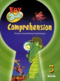 Key Comprehension 3 (Paperback + Audio CD:1)