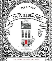 "<font title=""The Willoughbys (Audio CD/ 도서별매, Unabridged Ed.)"">The Willoughbys (Audio CD/ 도서별매, Una...</font>"