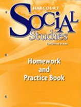 Social Studies Grade 5 - The united States Work Book 2007 (Hardcover)