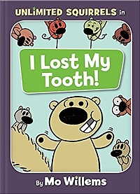 I Lost My Tooth! (Hardcover)