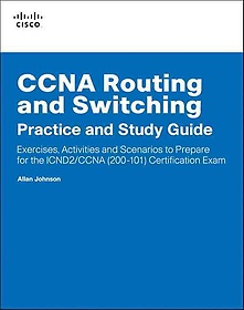 "<font title=""Ccna Routing and Switching Practice and Study Guide (Paperback)"">Ccna Routing and Switching Practice and ...</font>"