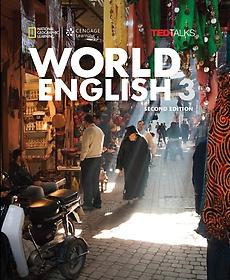 World English 3: Student Book (Paperback/ 2nd Ed.) 책표지