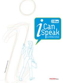 i Can Speak 2 Blue