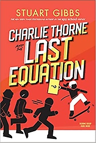 """<font title=""""Charlie Thorne and the Last Equation (Paperback)"""">Charlie Thorne and the Last Equation (Pa...</font>"""