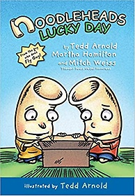 Noodleheads Lucky Day: 5 (Hardcover)