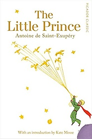 """<font title=""""Picador Classic: The Little Prince (Paperback/ Main Market Edition)"""">Picador Classic: The Little Prince (Pape...</font>"""