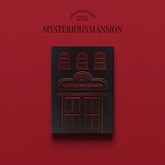 드림캐쳐(DREAMCATCHER) - SPECIAL EDITION [MYSTERIOUS MANSION VER.]