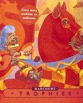 Harcourt Trophies: Banner Days, Levels 2-2 Grade 2 (Hardcover)