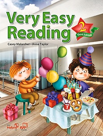 "<font title=""Very Easy Reading 2 (Paperback+Hybrid CD/ 3rd Ed.)"">Very Easy Reading 2 (Paperback+Hybrid CD...</font>"