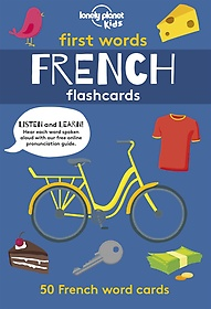 """<font title=""""First Words - French 1 [Flashcards] (Boxed Cards)"""">First Words - French 1 [Flashcards] (Box...</font>"""