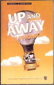 Up and Away in Phonics 4 (Tape:1/ 교재별매)