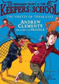 Whites of Their Eyes (Hardcover)