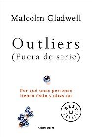 """<font title=""""Fueras de serie/ Outliers (Paperback) - Spanish Edition"""">Fueras de serie/ Outliers (Paperback) - ...</font>"""