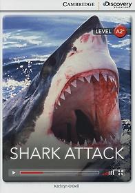 Shark Attack (Paperback)