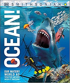"""<font title=""""Ocean!: Our Watery World as You"""