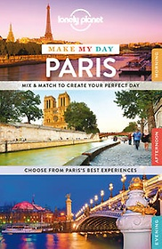 """<font title=""""Lonely Planet Make My Day Paris (Spiral-Bound)"""">Lonely Planet Make My Day Paris (Spiral-...</font>"""
