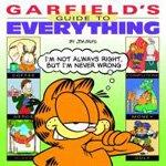 """<font title=""""Garfield"""