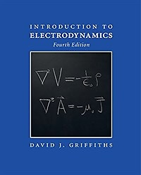 Introduction to Electrodynamics (Hardcover / 4th Ed.)