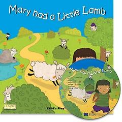 "<font title=""[노부영] Mary Had a Little Lamb (Paperback+CD)"">[노부영] Mary Had a Little Lamb (Paperba...</font>"