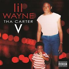 Lil Wayne - Tha Carter V [2CD]
