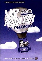 Up and Away in Phonics 5 (Tape:1/ 교재별매)