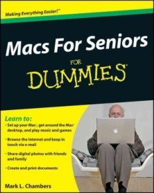 "<font title=""Macs for Seniors for Dummies (Paperback) "">Macs for Seniors for Dummies (Paperback)...</font>"