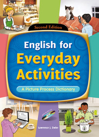 English for Everyday Activities : Student Book (Paperback/ 2nd Ed.)