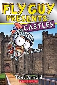 Fly Guy Presents: Castles (Paperback)