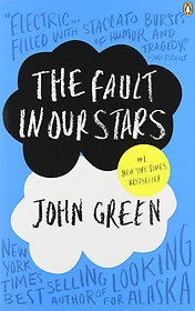 The Fault in Our Stars (Paperback/ Reprint Edition)