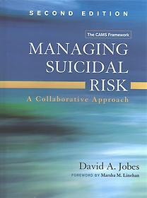 "<font title=""Managing Suicidal Risk (Hardcover / 2nd Ed.)"">Managing Suicidal Risk (Hardcover / 2nd ...</font>"