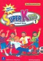 Superkids Level 1 (Tape:2/ 교재별매)