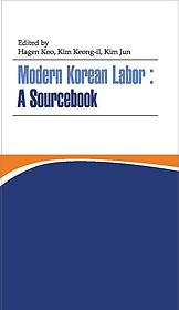 Modern Korean Labor
