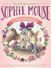 The Mouse House (Hardcover)